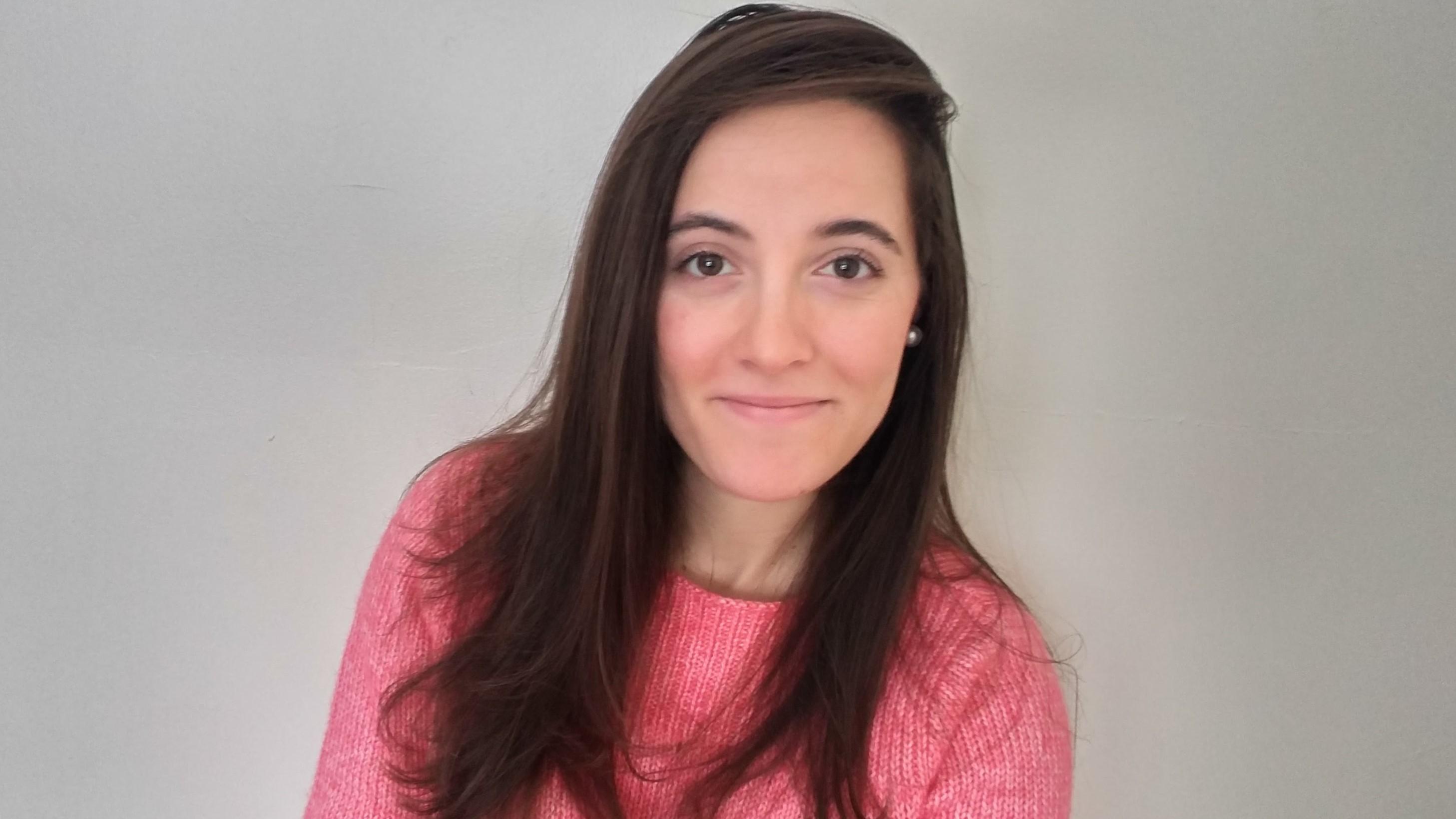 Chloe Boutelle, 2018 MS Graduate