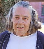 Cindy Rubalcaba