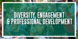 Diversity, Enagement & Professional Development