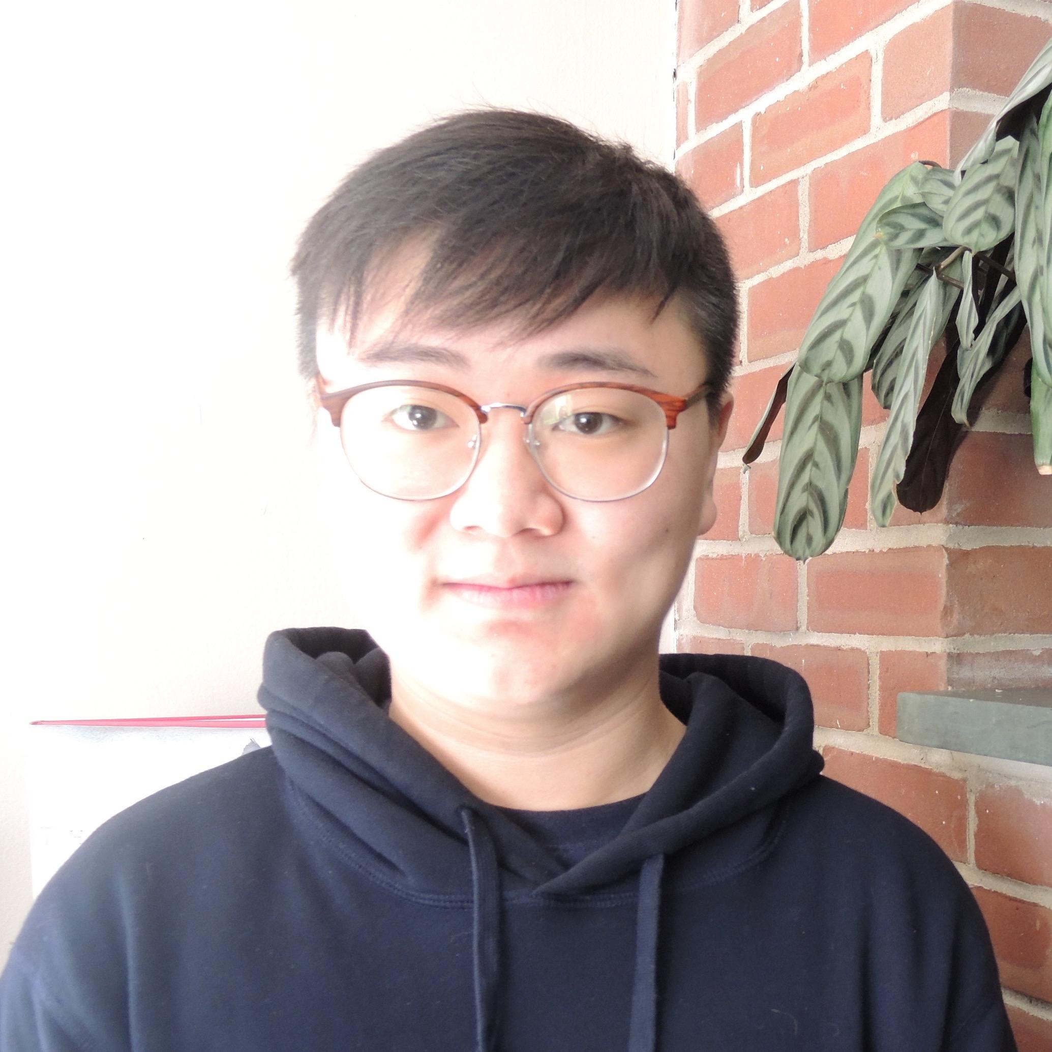 Daniel Dai