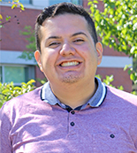 Denis Garcia Reyes