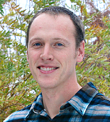 Michael Blouin