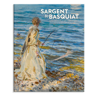 Sargent to Basquiat catalog cover
