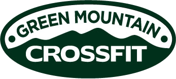 Green Mountain Crossfit Logo