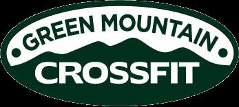 Green Mountain Crossfit Logo