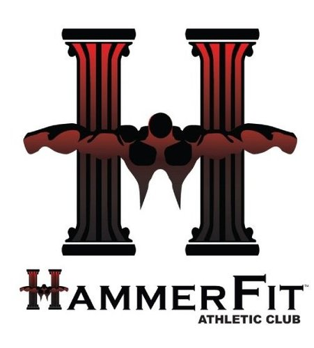 Hammer Fit Logo