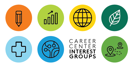 Career Center Interest Groups