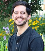 Joel Ontiveros