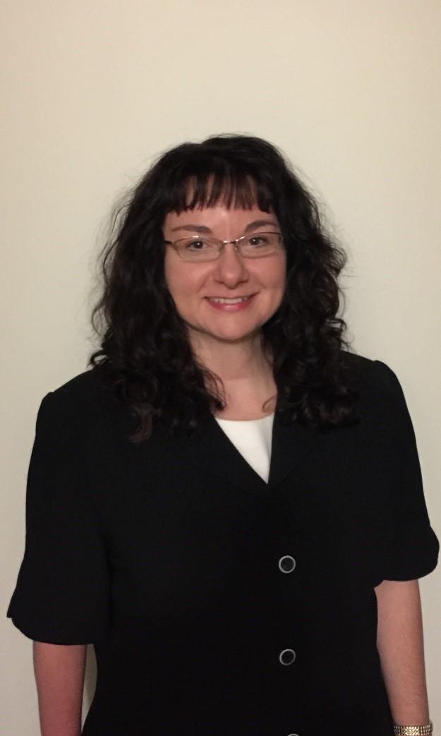 Julie Laplume