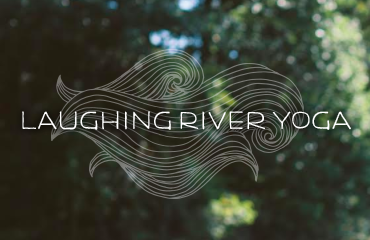 Laughing River Yoga Logo