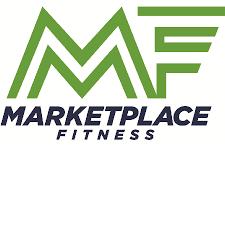 Marketplace Fitness Logo