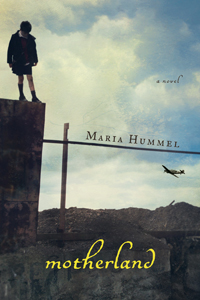 cover of Motherland by Maria Hummel