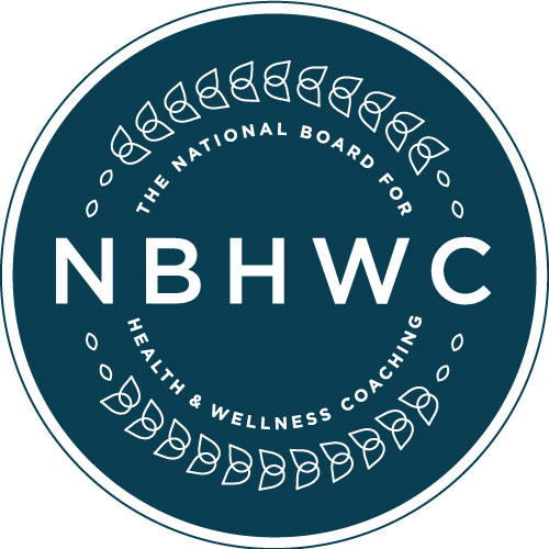 National Board of Health And Wellness Coaching Logo