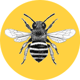 Nectar Nutrition (Bee Logo)