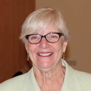 Ann Pugh