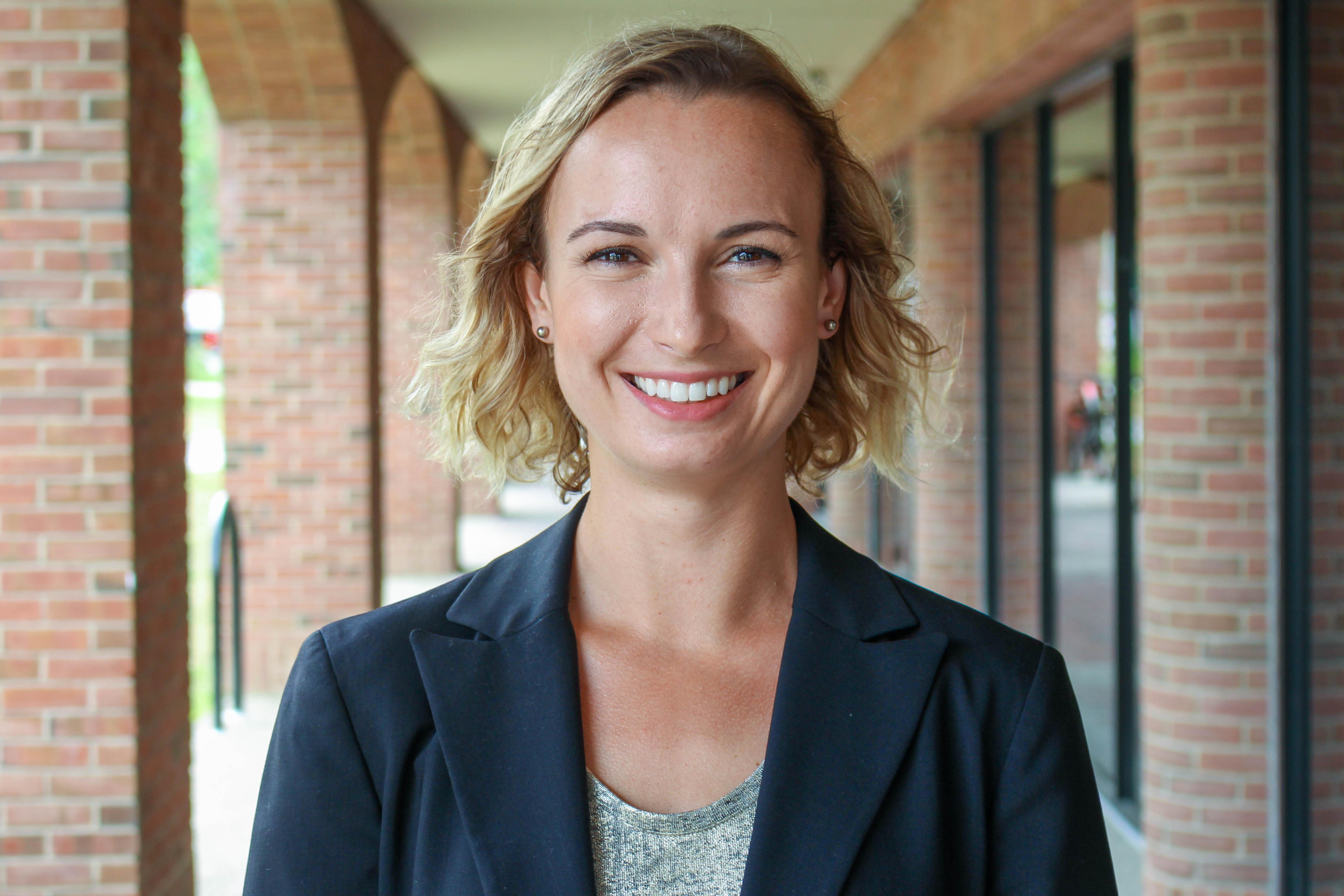 Laura Berguer