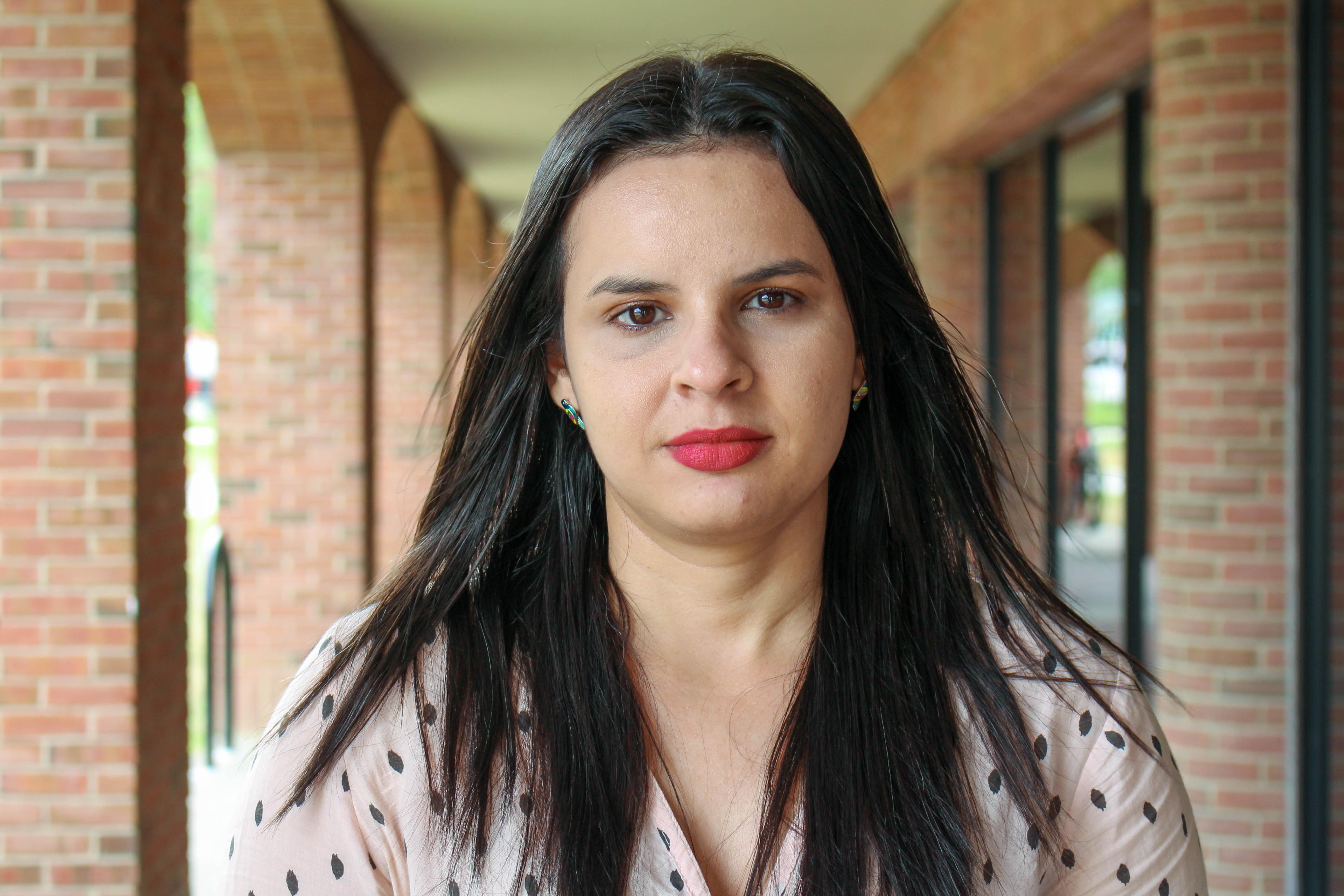 Melissa Margarita Chima Bustillo
