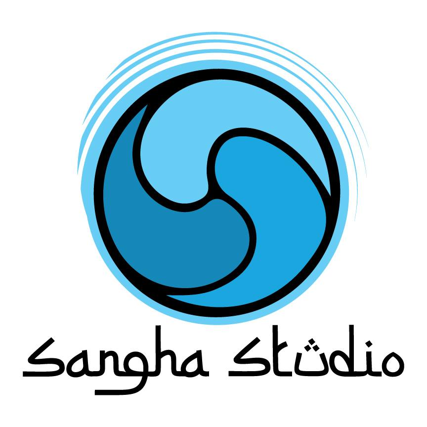Sangha Studio Logo