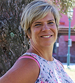 Sarah Longley