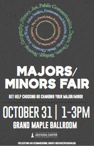 have some major fun at the 2017 majorsminors fair
