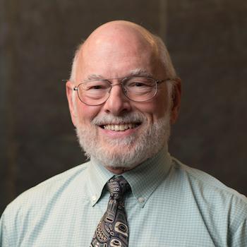 Lawrence Shelton, Ph.D.
