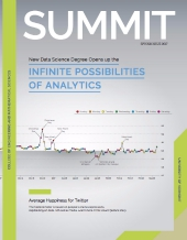 Summit Spring 2017 Cover