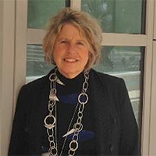 Suzanne Preston Blier