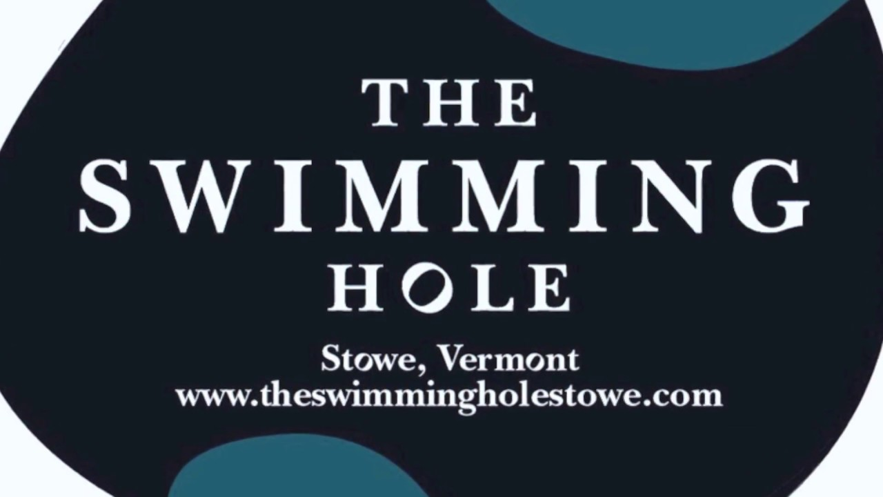 The Swimming Hole Logo