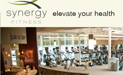 Synergy Fitness Logo
