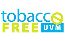 Tobacco Free UVM Logo