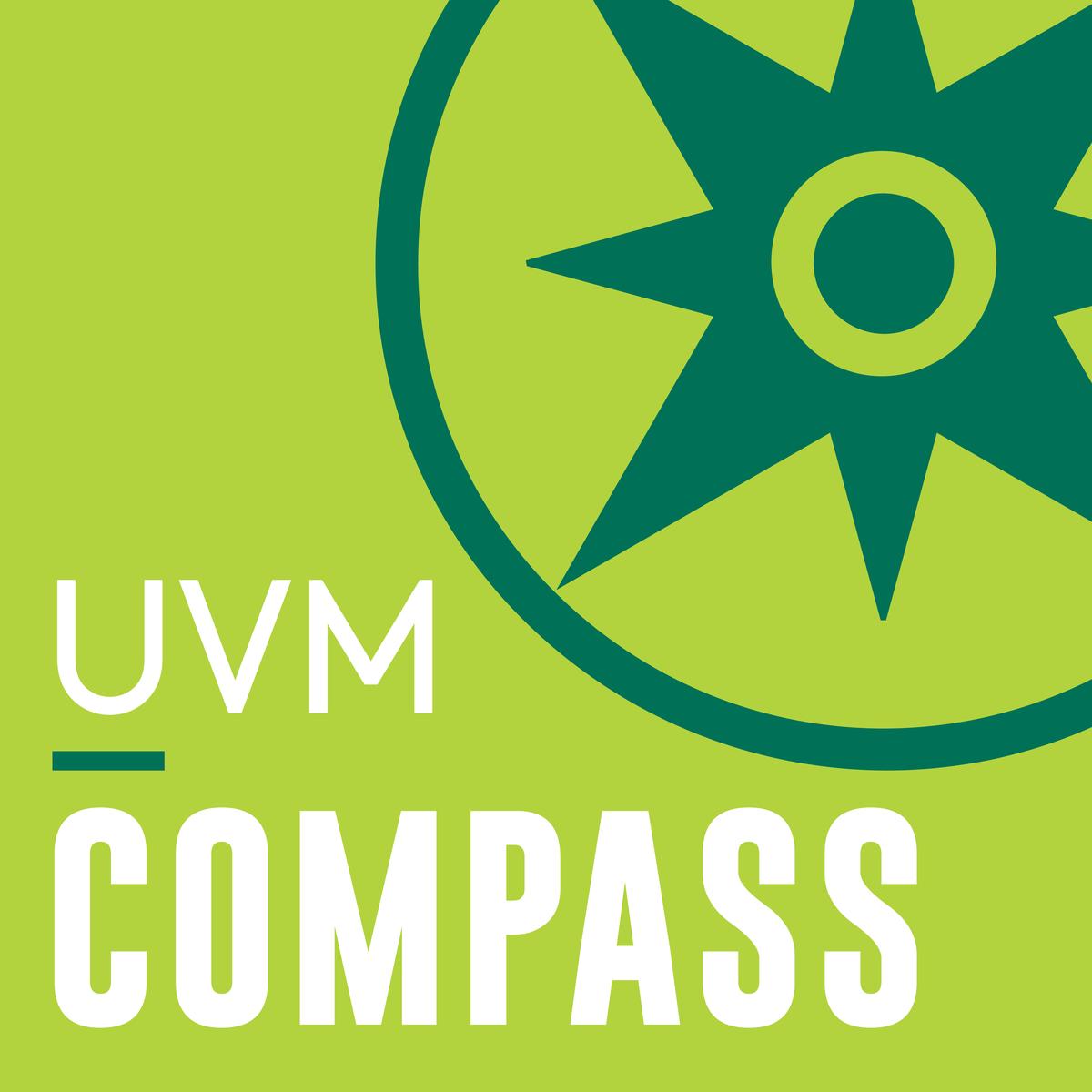 UVM Compass App