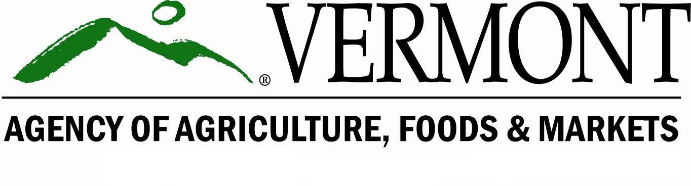 Vermont Agency of Agriculture, Food and Markets logo