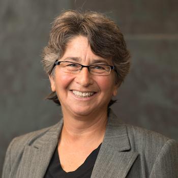 Jacqueline Weinstock, Ph.D.