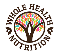 Whole Health Nutrition Logo
