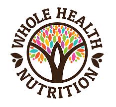 Whole Health Nutrition Logo