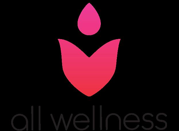 All Wellness Logo