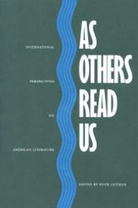cover of As Others Read Us edited by Huck Gutman