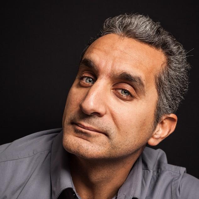 Bassem Youseff, comedian