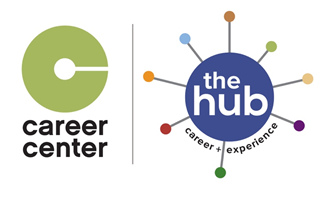 career ctr - the hub: career + experience