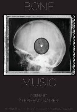 cover of Bone Music by Stephen Cramer