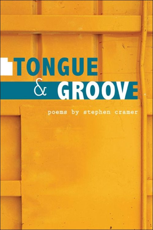 cover of Tongue & Groove by Stephen Cramer