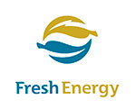 Fresh Energy Logo