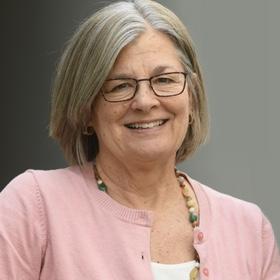 Marie Wood
