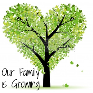 Our Family is Growing: Resources for Growing Families