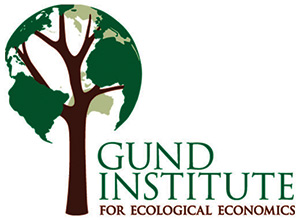 Gund Institute Logo