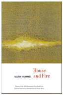 cover of House and Fire by Maria Hummel