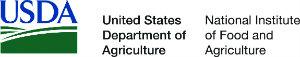 USDA NIFA Logo