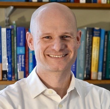 Jesse Suter, Ph.D.