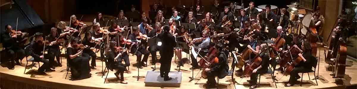 UVM Orchestra
