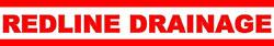 Redline Drainage logo